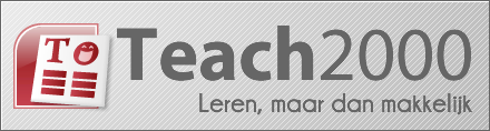 Teach2000 - overhoorprogramma